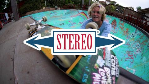"""Bryce Wettstein's """"Stereophonic Debut"""""""" 