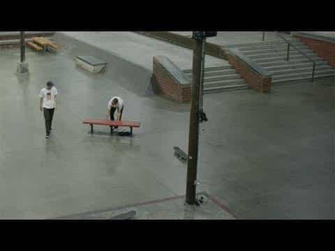 Buddy System - with Tom Rohrer and Mike Burgess - The Berrics