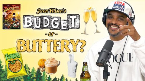Budget Or Buttery? Funyuns, Ducktails, Pumpkin Spice | Nine Club Highlights