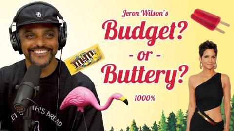 Budget Or Buttery - Lawn Flamingos, Popsicles, Halle Berry | Nine Club Highlights