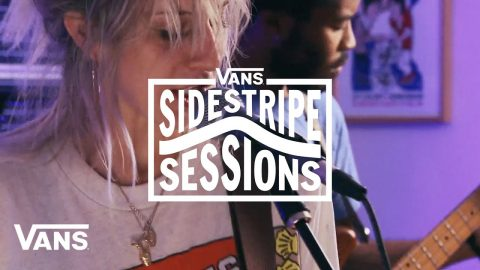 Bully: Vans Sidestripe Sessions | VANS | Vans