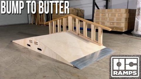 Bump to Butter by OC Ramps | OC Ramps