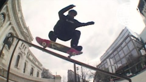 Bureau, DEBRIEF | Washington DC Skateboarding | TransWorld SKATEboarding
