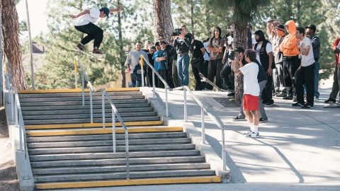 "Bust or Bail ""Trouble at the Double"" Video 