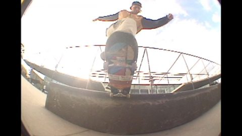 Butter Goods: Casey Foley Imax Tapes | Freeskatemag