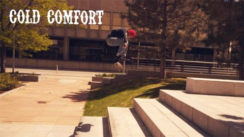 "Cameron Youngman's ""Cold Comfort"" Video 
