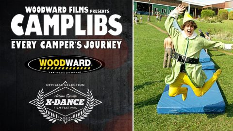 CampLibs: Every Camper's Journey - Official Trailer - Echoboom Sports