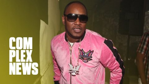 Cam'ron Talks 'Purple Haze' and Ranks His Albums | Complex News