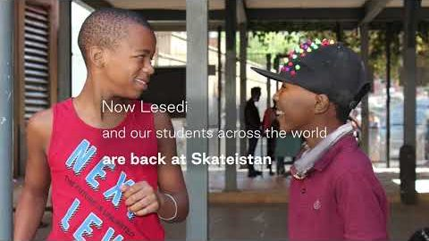 Can you support our students to get Back on Board? | Skateistan