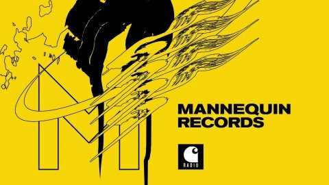 Carhartt WIP Radio Show #150 -  Mannequin Records | Carhartt WIP