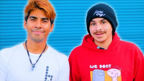 CARLOS LASTRA vs MOGELY MOST REQUESTED GAME OF SKATE   Braille Skateboarding