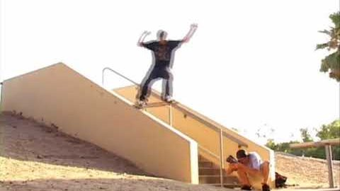 "Carlos Ruiz ""What If"" Raw 