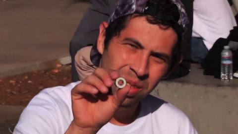 Carlos Zarazua for YoYo Bearings | Carlos zarazua
