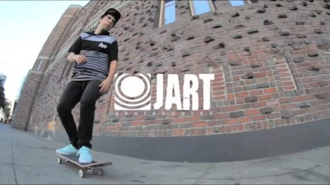 Carlos Zarazua - Tomorrow... - The Berrics