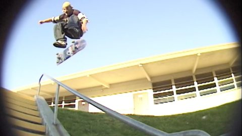 Carlsbad Gap Sessions - Kennedy Archives - The Berrics