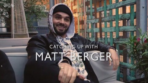 Catching up with Matt Berger - RouteOneDirect