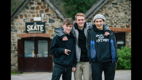 Catching up with Vans Shop Riot 2017 UK winners Skate Warehouse - Sidewalk Mag