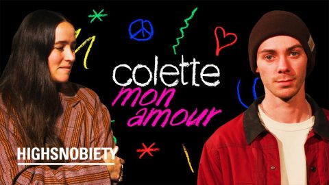 "Catching Vibes With Reese Cooper, Bode & Exclusive Preview of  ""colette, Mon Amour"" Documentary 