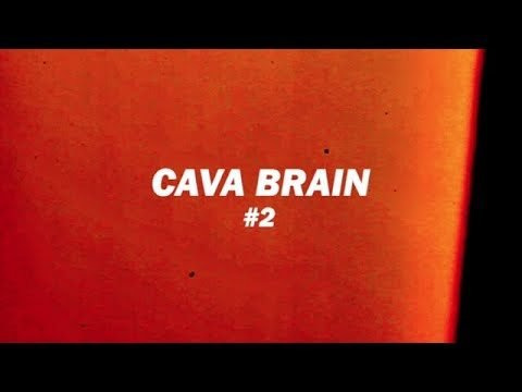 Cava Brain #2 - TransWorld SKATEboarding