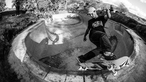 CDG-LAX : Le Team Skateboard France dans le berceau du skateboard - documentaire | Commission Skateboard