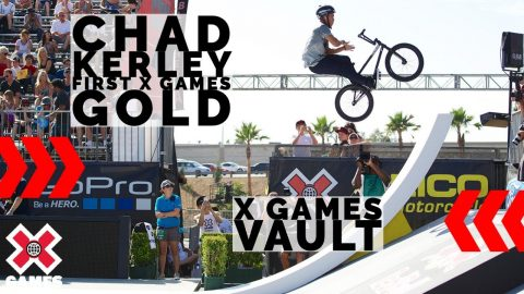 CHAD KERLEY: The Best of Chad Kerley | World of X Games | X Games