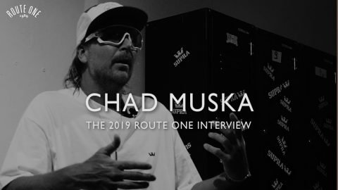 Chad Muska: The 2019 Route One Interview | Route One