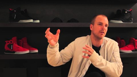 Chad Muska & The Skytop IV - Breaks Agency