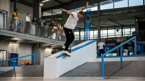 Championnat de France Skateboard Street 2021 | Commission Skateboard
