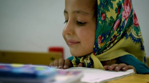 Changing the Story | Skateistan