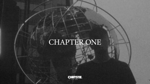 Chapter One | Chrystie Newyork