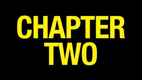"""Chapter Two"" 
