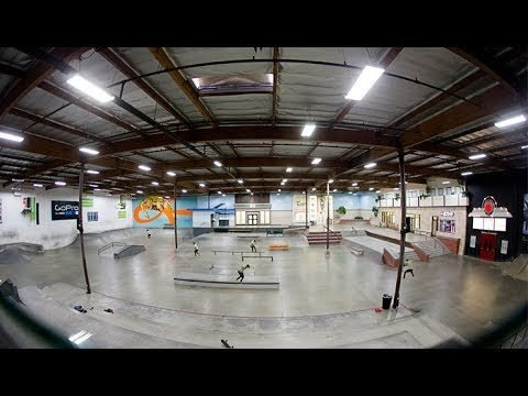 Chaz Ortiz - It Must Be Nice - The Berrics