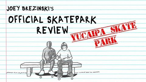Checking In at Yucaipa Skatepark | Official Skatepark Review | Red Bull Skateboarding