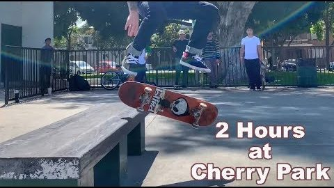 Cherry Park Session | Cody McEntire