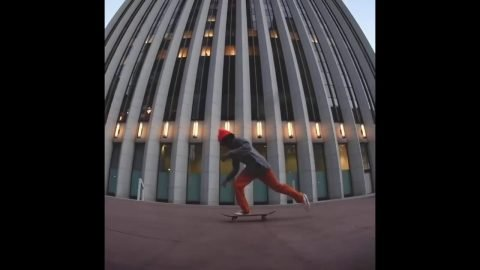Chicago Skateboarding All Starz Vol 1 | Segatron Media