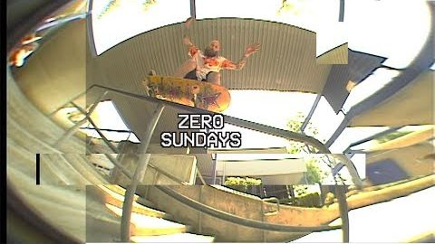 Chicano Park & LA Day | ZERO SUNDAYS- ep 10 | Zero Skateboards