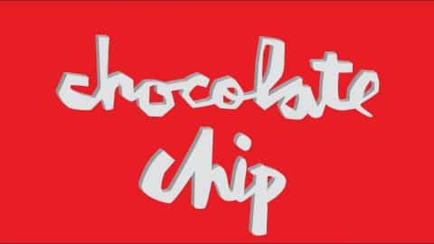 Chocolate Chip - The Unofficial Chocolate Skateboards Video - Daniel Policelli