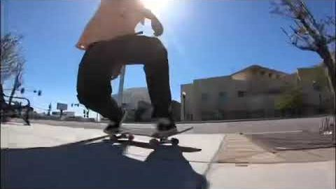 Chris Cole B Roll Wednesday's | Plan B Skateboards
