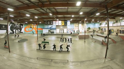 Chris Cole - It Must Be Nice - The Berrics