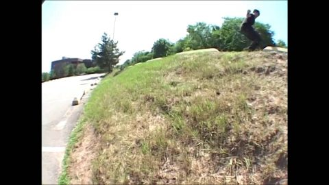 Chris Cole - Shred The Gnar (2007) - Chris Cobra Cole