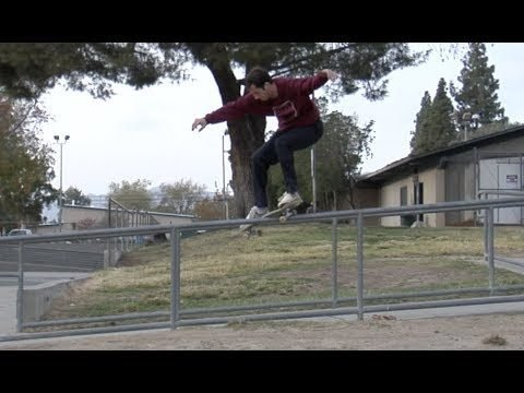 Chris Cookie Colbourn fs Smith Across and Down Raw Cut - E. Clavel