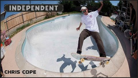 "Chris Cope's ""Indy"" Part 