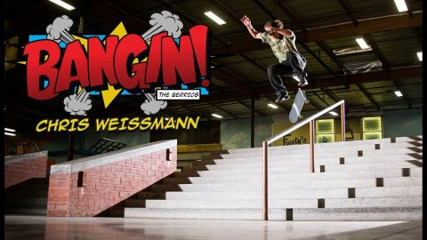 "Chris ""Crusty"" Weissmann - Bangin! 