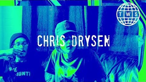 Chris Drysen, Phamily Part from Pharmacy Boardshop's Full Length | TransWorld SKATEboarding
