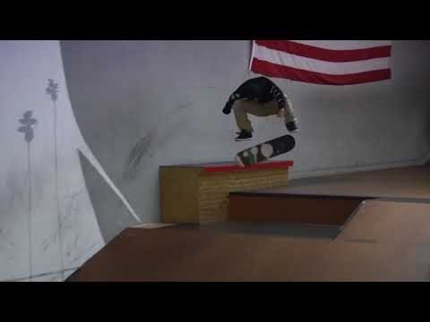 Chris Joslin B Roll Wednesday - Plan B Skateboards