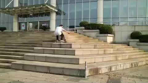 Chris Joslin B Roll Wednesday's | Plan B Skateboards