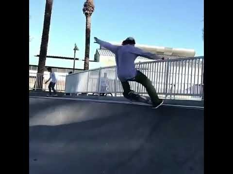 Chris Joslin B Roll Wednesday's - Plan B Skateboards