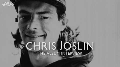 Chris Joslin: The Album interview - Route One
