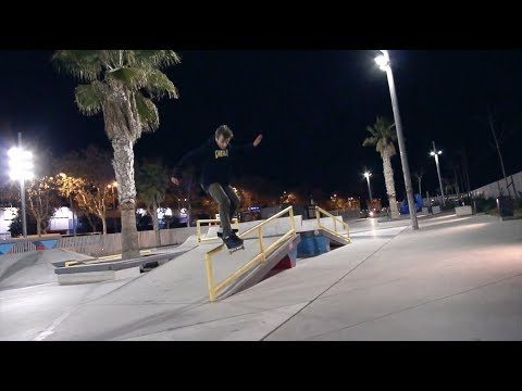 Chris Khan: #SkateAgoraCheck - elpatincom