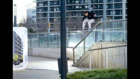 Chris Khan: Welcome to Almost Skateboards & Andalé Bearings | elpatincom